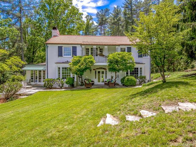 19 Southwood Road, Biltmore Forest, NC 28803 (#3396097) :: Rowena Patton's All-Star Powerhouse powered by eXp Realty LLC
