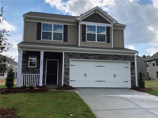 3821 Lampasas Lane Lot 200, Charlotte, NC 28214 (#3396151) :: Exit Mountain Realty