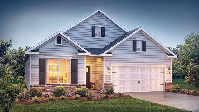 109 Margo Lane #96, Statesville, NC 28677 (#3396328) :: Exit Realty Vistas