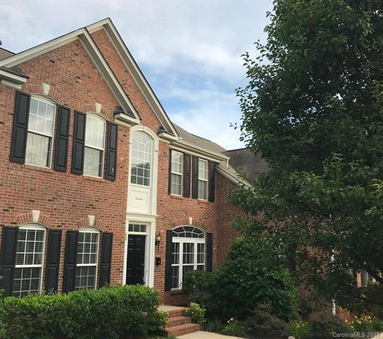 2444 Marker Point Lane #84, Denver, NC 28037 (#3397410) :: Exit Mountain Realty