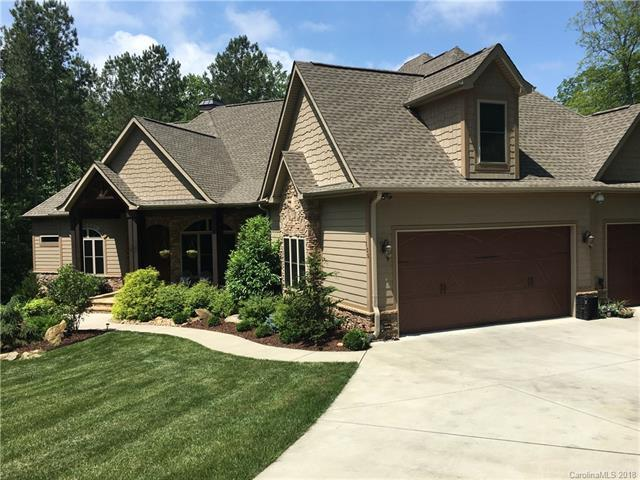 135 Frostcliff Lane, Mooresville, NC 28117 (#3397513) :: Odell Realty Group