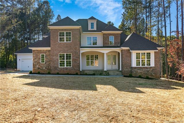 123 Wolf Hill Drive #20, Mooresville, NC 28117 (#3397799) :: Exit Mountain Realty