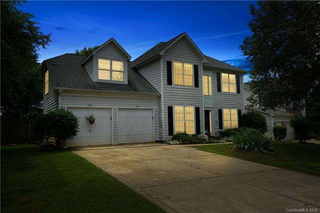 117 Walmsley Place, Mooresville, NC 28117 (#3397911) :: Stephen Cooley Real Estate Group