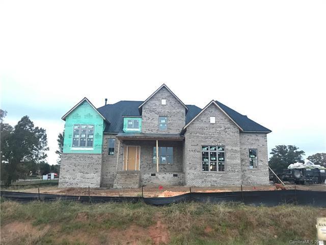 405 Wheatberry Hill Drive Ath0106, Weddington, NC 28104 (#3398021) :: Rowena Patton's All-Star Powerhouse