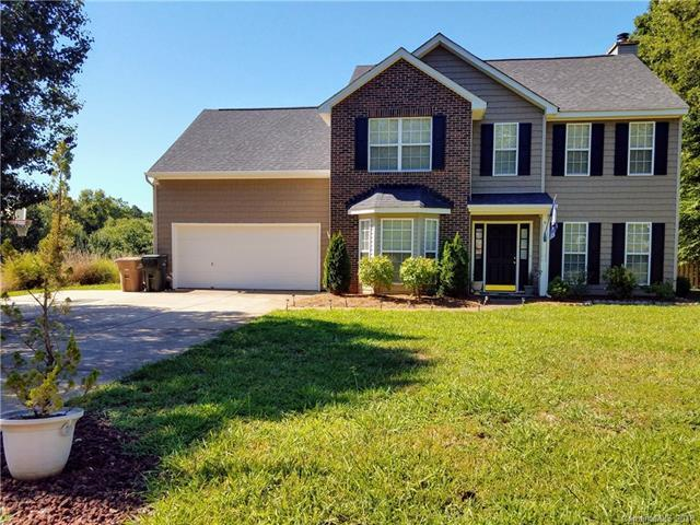 120 Southcliff Drive #68, Waxhaw, NC 28173 (#3398184) :: High Performance Real Estate Advisors