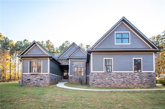 561 Normandy Road, Mooresville, NC 28117 (#3398460) :: Exit Mountain Realty