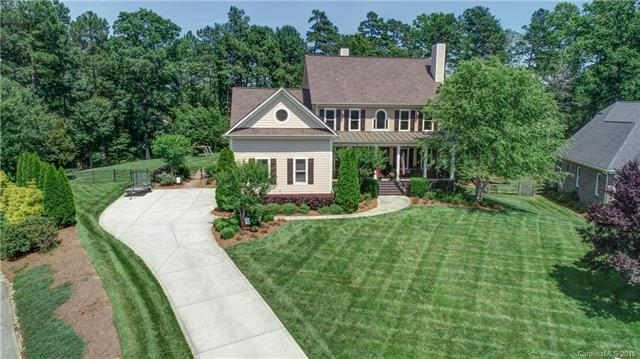 7391 Thornblade Court, Denver, NC 28037 (#3398495) :: High Performance Real Estate Advisors