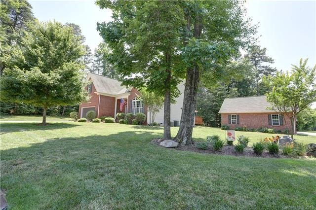3438 Long Cedar Lane, Alexis, NC 28006 (#3398700) :: High Performance Real Estate Advisors