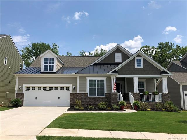 5136 Waterloo Drive, Tega Cay, SC 29708 (#3398870) :: Miller Realty Group