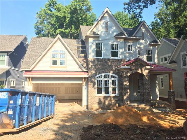 5721 Closeburn Road, Charlotte, NC 28210 (#3399084) :: Caulder Realty and Land Co.