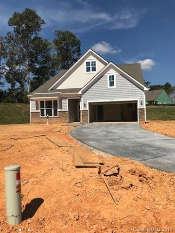 2014 Arezzo Court #16, Waxhaw, NC 28173 (#3399602) :: Stephen Cooley Real Estate Group