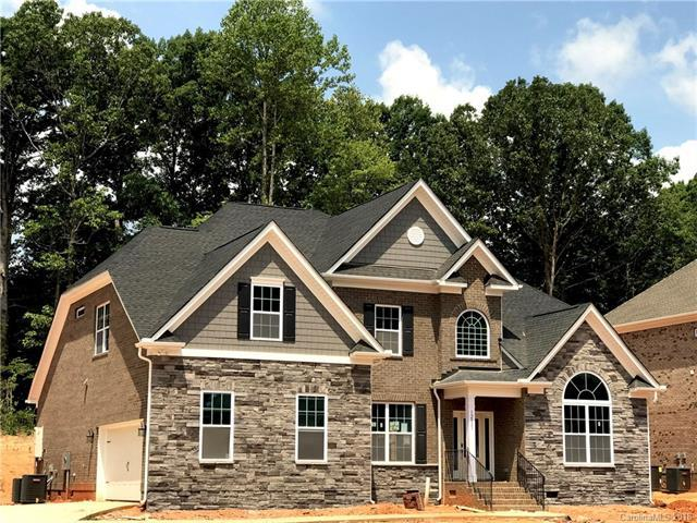 12823 Pumpkin Way Drive #306, Mint Hill, NC 28227 (#3400074) :: Exit Mountain Realty