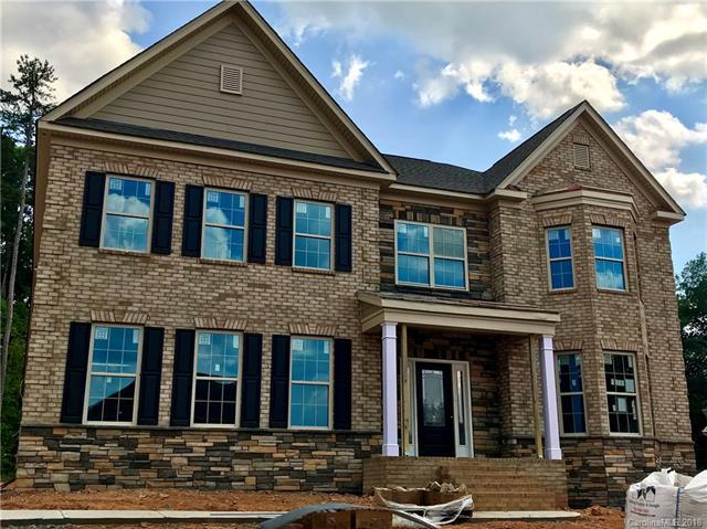 11431 Three Sisters Lane #310, Mint Hill, NC 28227 (#3400127) :: Exit Mountain Realty