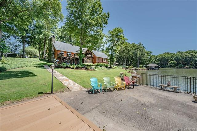 159 Quail Hollow Drive, Kings Mountain, NC 28086 (#3400283) :: Roby Realty