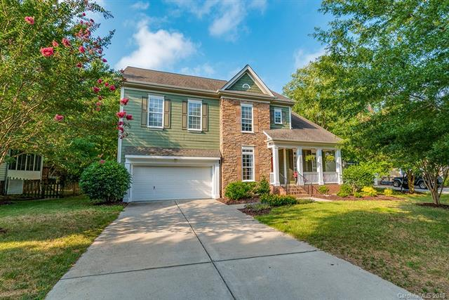 1209 Whitetail Drive, Tega Cay, SC 29708 (#3400696) :: High Performance Real Estate Advisors