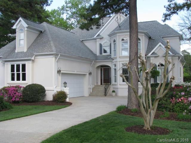 17938 John Connor Road, Cornelius, NC 28031 (#3400741) :: TeamHeidi®
