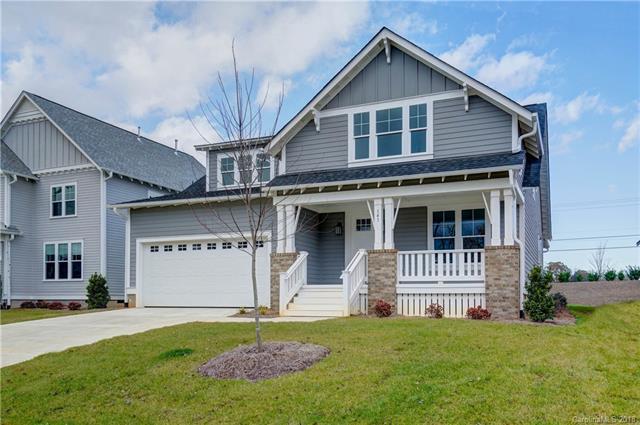 141 Slocumb Lane #19, Mooresville, NC 28117 (#3401108) :: LePage Johnson Realty Group, LLC