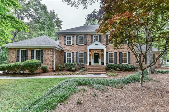 2916 Cross Country Road, Charlotte, NC 28270 (#3401207) :: Stephen Cooley Real Estate Group