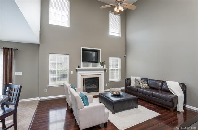 622 Marthas View Drive #52, Huntersville, NC 28078 (#3401420) :: LePage Johnson Realty Group, LLC