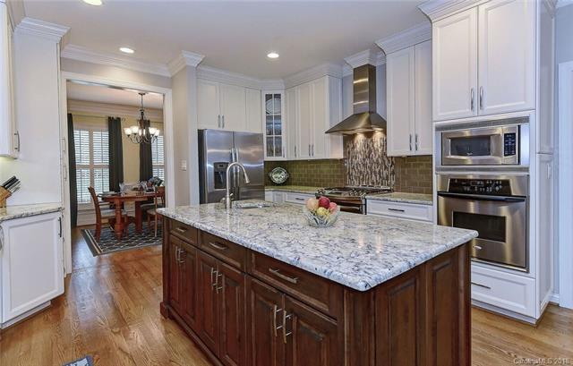 5105 Sandleheath Court, Charlotte, NC 28277 (#3401434) :: The Ramsey Group