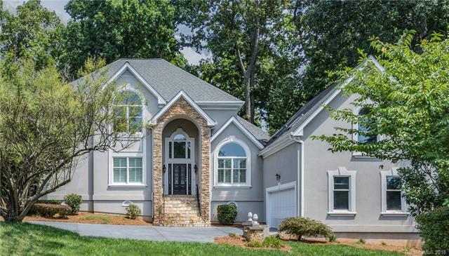3900 Ayrshire Place, Charlotte, NC 28210 (#3401602) :: High Performance Real Estate Advisors