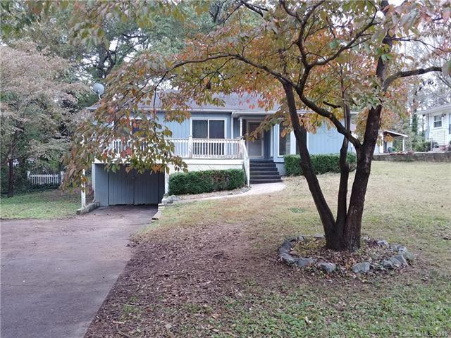 1110 Thomas Avenue, Kannapolis, NC 28081 (#3402435) :: Carlyle Properties