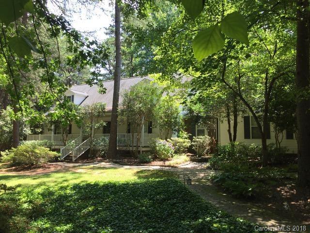 155 Robert Drive, Salisbury, NC 28147 (#3402564) :: Exit Mountain Realty