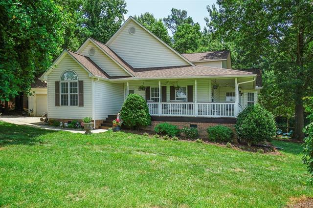 145 Stumpy Creek Road #9, Mooresville, NC 28117 (#3402920) :: Stephen Cooley Real Estate Group
