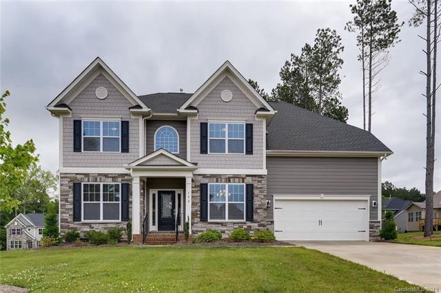152 Butler Drive, Mooresville, NC 28115 (#3403169) :: MartinGroup Properties