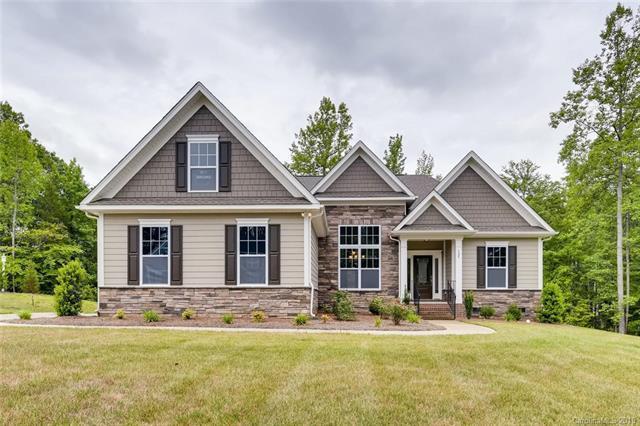 125 Bedford Lane #50, Mooresville, NC 28115 (#3404380) :: MartinGroup Properties