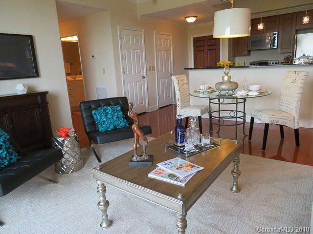 300 5th Street #553, Charlotte, NC 28202 (#3404774) :: The Elite Group