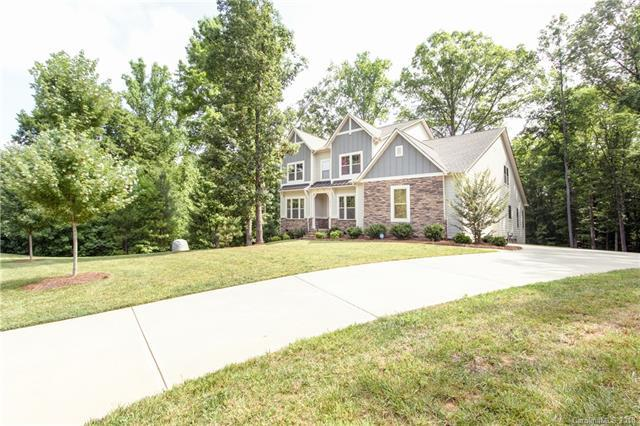2113 Saddleridge Drive, Waxhaw, NC 28173 (#3404946) :: Scarlett Real Estate