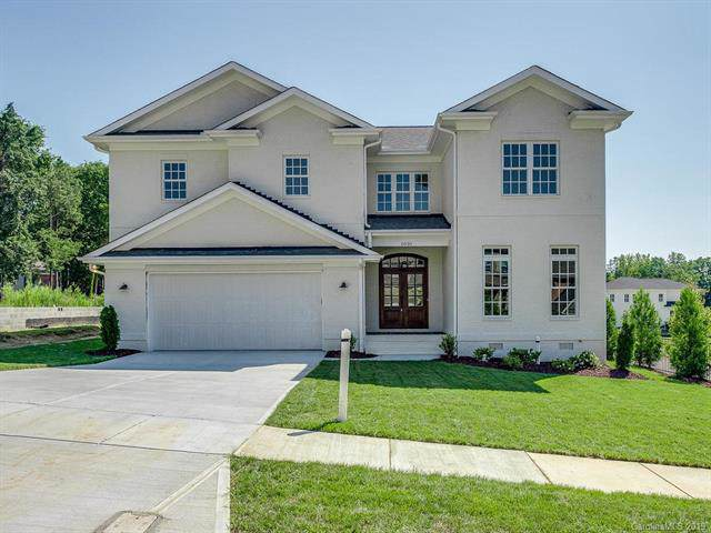 6814 Providence Lane W, Charlotte, NC 28226 (#3405051) :: Robert Greene Real Estate, Inc.