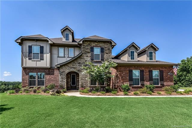 4152 Thames Circle, Fort Mill, SC 29715 (#3405142) :: LePage Johnson Realty Group, LLC