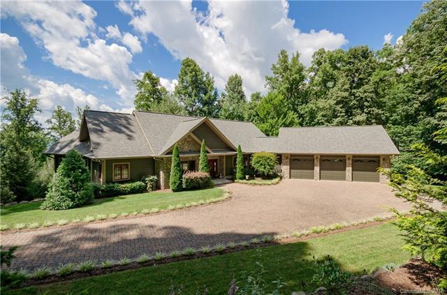 188 Begonia Drive, Waynesville, NC 28786 (#3405632) :: Rinehart Realty