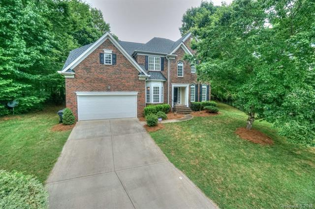 6342 Stephens Grove Lane #129, Huntersville, NC 28078 (#3406193) :: Stephen Cooley Real Estate Group