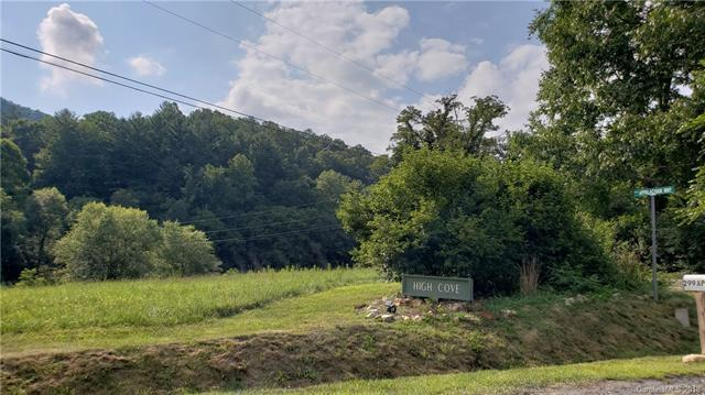 TBD Rebels Creek Road #8, Bakersville, NC 28705 (#3406726) :: Exit Mountain Realty