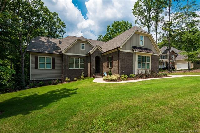 152 Hawks Landing Drive, Troutman, NC 28166 (#3406739) :: LePage Johnson Realty Group, LLC