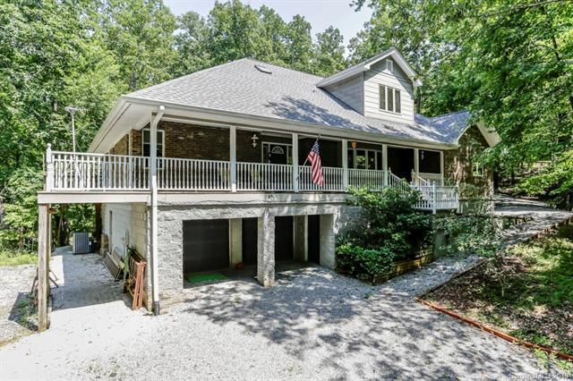 132 Foxwood Drive 7 Phase II, Tryon, NC 28782 (#3407242) :: Exit Mountain Realty