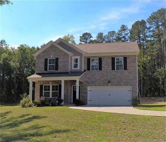 6403 Bluegill Road, Charlotte, NC 28216 (#3407558) :: Scarlett Real Estate