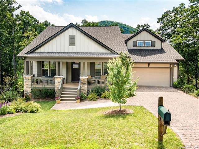 8 Piney Trace Loop, Fairview, NC 28730 (#3407717) :: RE/MAX Four Seasons Realty