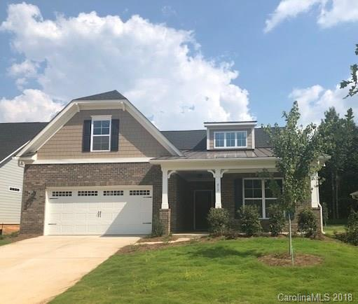 817 Mayapple Way #39, Belmont, NC 28012 (#3407782) :: The Ann Rudd Group