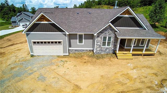 64 Nader Avenue, Weaverville, NC 28787 (#3408323) :: Stephen Cooley Real Estate Group