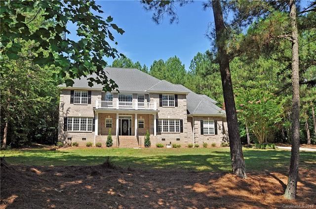 4619 River Hills Drive, Denver, NC 28037 (#3408444) :: The Ramsey Group