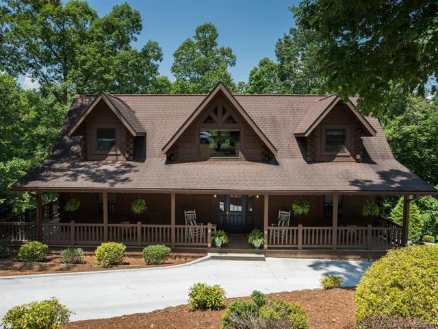 634 Moss Drive, Rutherfordton, NC 28139 (#3408468) :: Exit Mountain Realty