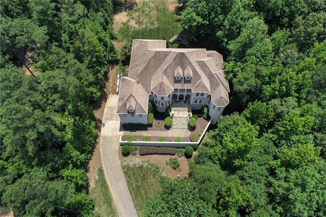 5068 Crofton Drive, Fort Mill, SC 29715 (#3408989) :: Miller Realty Group