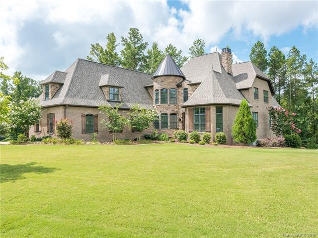4010 Country Overlook Drive, Fort Mill, SC 29715 (#3408997) :: Exit Realty Vistas