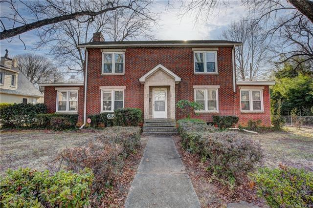 615 Church Street S, Salisbury, NC 28144 (#3409007) :: Stephen Cooley Real Estate Group