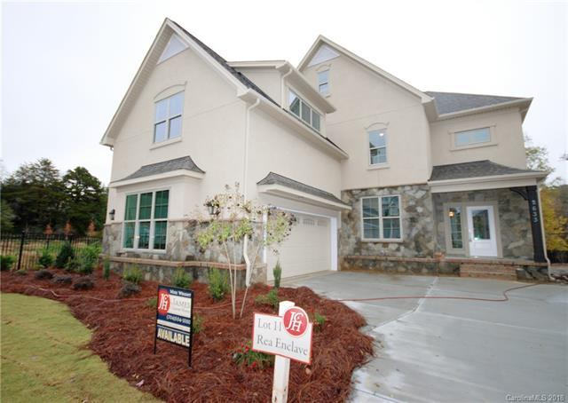 2633 Rea Pond Court, Charlotte, NC 28226 (#3409128) :: Exit Mountain Realty