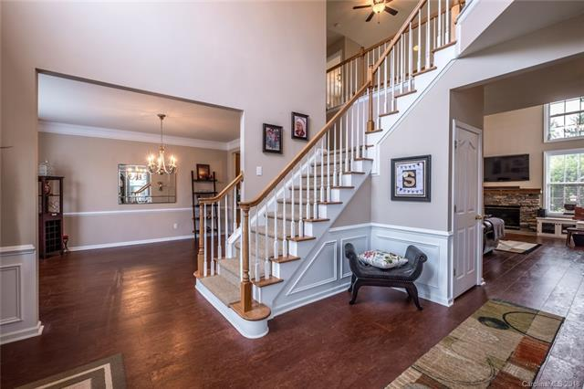 813 Pinkney Place, Stanley, NC 28164 (#3409181) :: Phoenix Realty of the Carolinas, LLC
